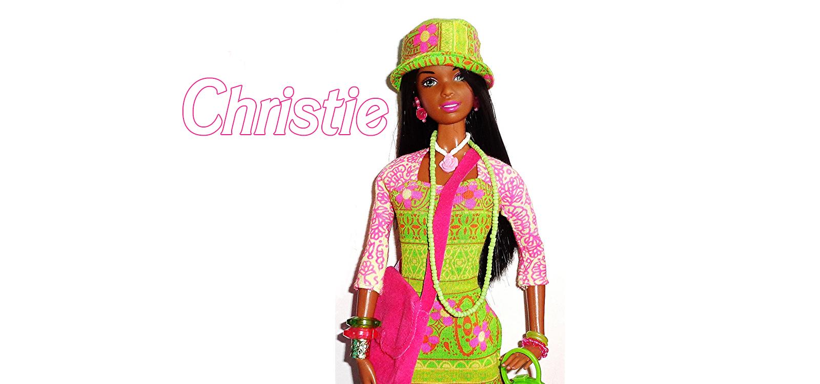 Christie o 39 neil il diario di barbie - Barbie senza colore ...